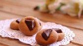 کوکی موکا یک شیرینی خوشمزه و بسیار راحت