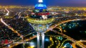 معرفی 4 بنای تاریخی در تهران