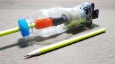 ساخت دستگاه تیزکن مداد