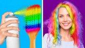 8 ترفند آرایشی برای دختران