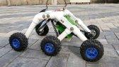 ساخت روبات کوهنورد