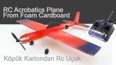 ساخت هواپیمای آکروباتیک