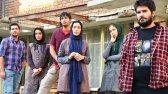 فیلم سینمایی ایرانی قاعده ی تصادف