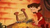 انیمیشن جذاب جک و لوبیای سحر آمیز با دوبله فارسی