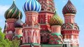 مکان های گردشگری در کشور روسیه