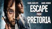 فیلم فرار از پرتوریا زیرنویس فارسی