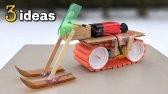 ساخت ۳ اسباب بازی سرگرم کننده و حیرت انگیز