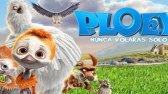 انیمیشن لانه پرواز با دوبله فارسی