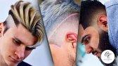 طراحی مدل مو مردانه