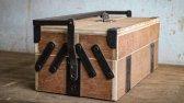 ساخت جعبه ابزار