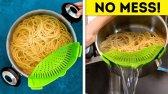 ترفندهای آشپزی با ابزار و وسایل آشپزخانه