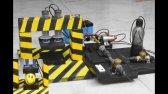 ساخت دستگاه پرس هیدرولیک