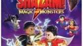 انیمیشن لگو شزم: جادو و هیولا ها دوبله فارسی 2020