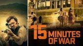 فیلم پانزده دقیقه از جنگ زیرنویس فارسی 2019