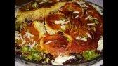 ته چین گوشت گرمساری