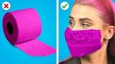 16 ایده طراحی ماسک