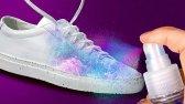 طراحی های زیبای بند کفش