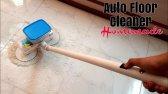 ساخت دستگاه اتوماتیک تمیز کردن کف