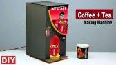 ساخت قهوه و چای ساز برقی