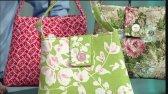 ساخت کیف دستی دخترانه