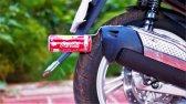 چند ترفند بسیار جذاب برای موتور سیکلت