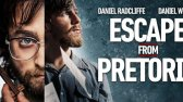 فیلم فرار از پرتوریا دوبله فارسی Escape From Pretoria 2020