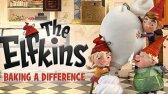 انیمیشن الفکین ها: پخت و پز دوبله فارسی The Elfkins 2019