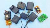 5 استفاده عالی از شارژر تلفن همراه قدیمی