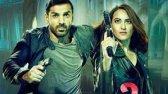 فیلم هندی فورس جدید دوبله فارسی جنگی و اکشن