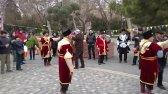 رقص  نوروز آذربایجان