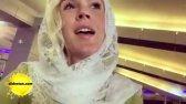 بازداشت و دیپورت جاس استون خواننده انگلیسی بعد از ورود به کیش