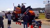 8 تا از بزرگترین موتور سیکلت که واقعا وجود دارد