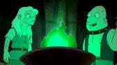 انیمیشن سریالی طلسم شدگان فصل 2 با دوبله فارسی