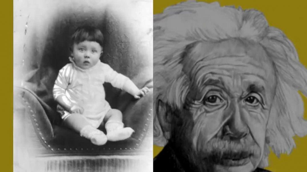 8 راز پنهان زندگی انیشتین