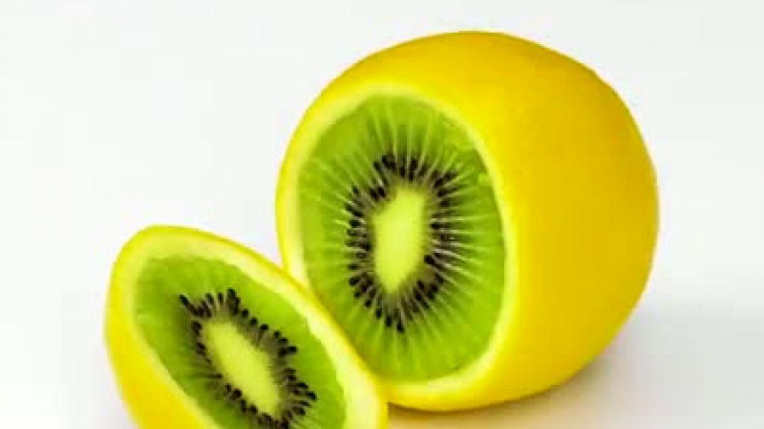 ایده های کنده کاری میوه فوق العاده خوش مزه!