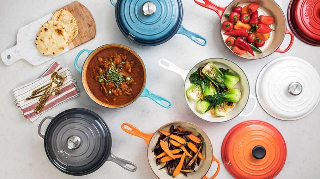 ایده های هوشمند برای آماده کردن غذا
