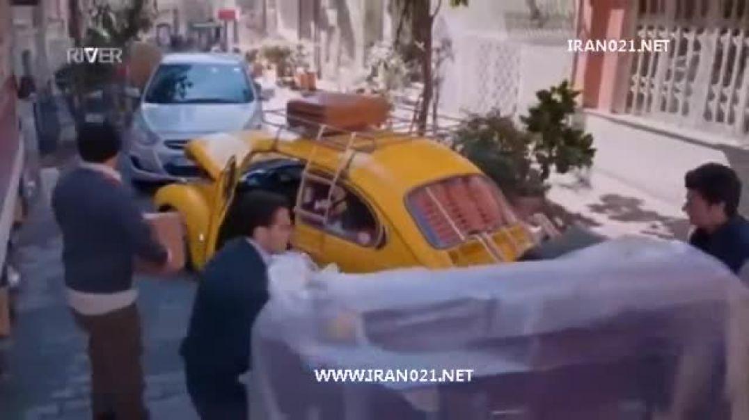عشق اورژانسی قسمت 1 - Eshghe Orjansi Part