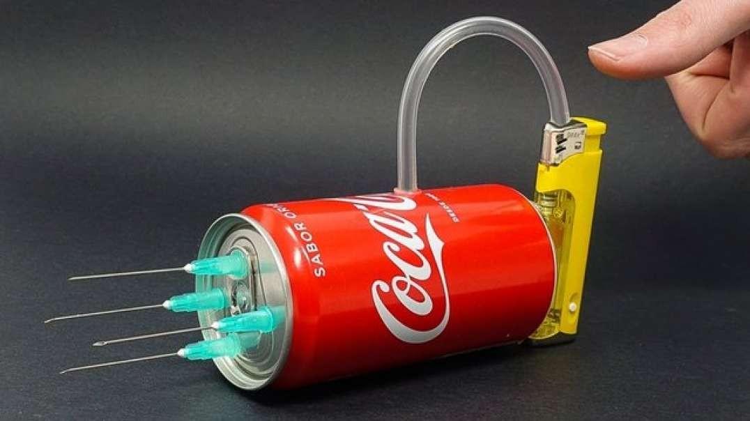 8 اختراع ساده و جالب