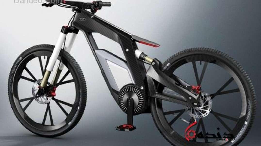 هفت عیب یاب برای دوچرخه