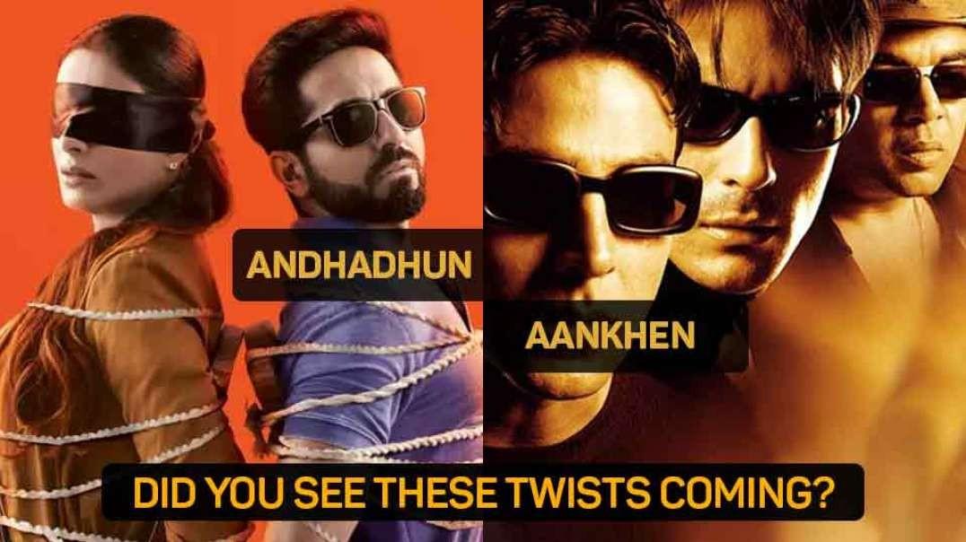 فیلم هندی ملودی کور Andhadhun 2018 با دوبله فارسی