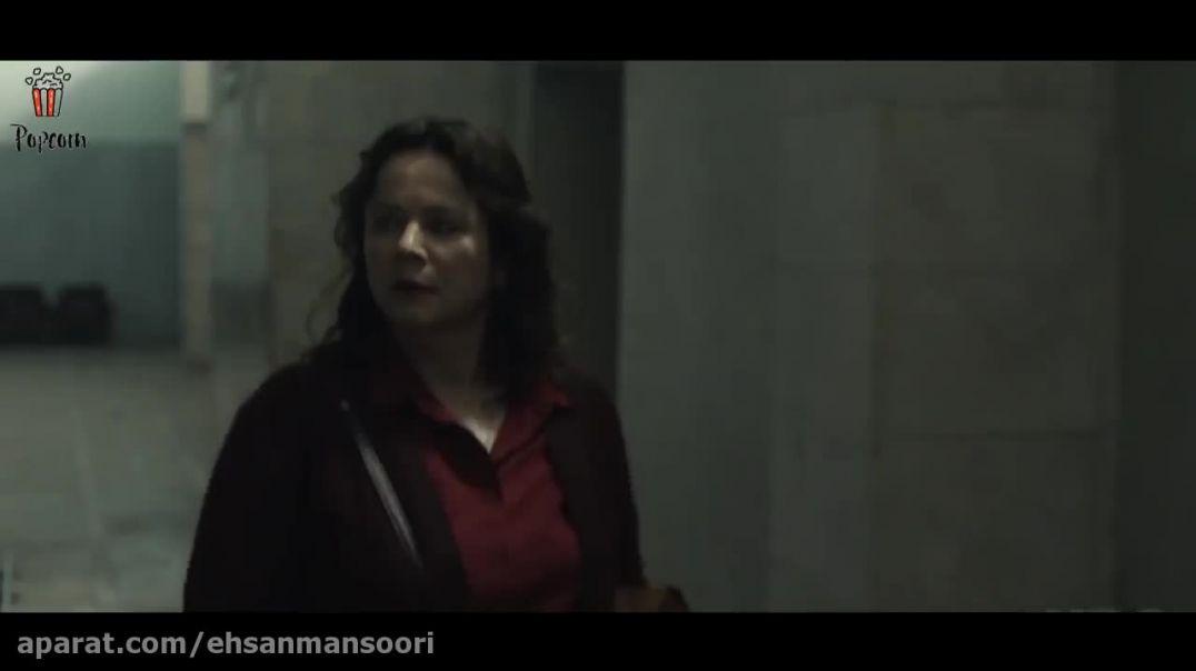 سریال: چرنوبیل/Chernobyl ژانر: درام تاریخی(به نظر