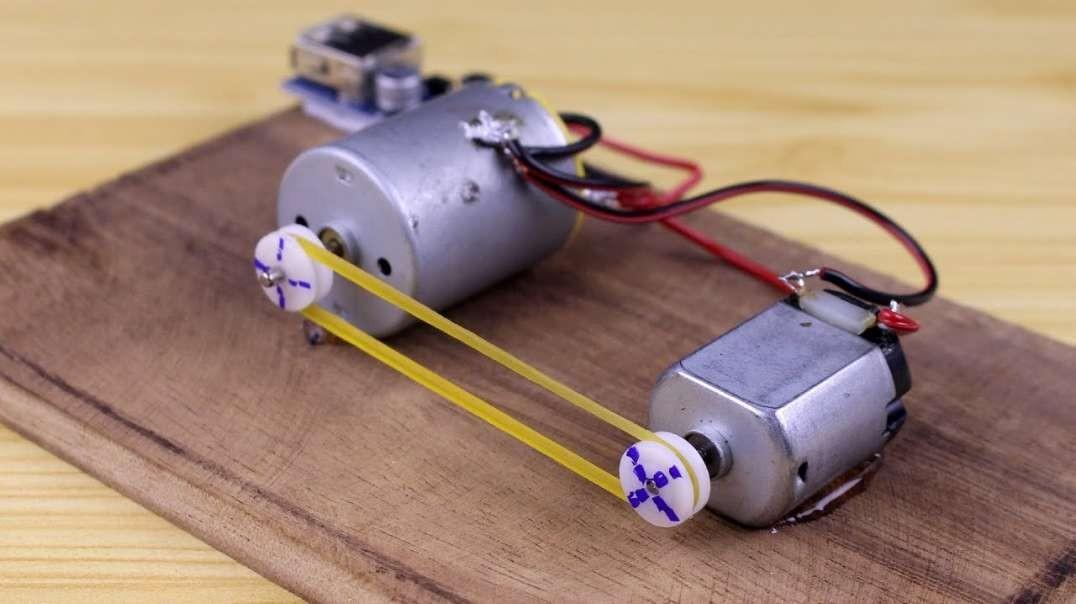 4 راه برای شارژ تلفن همراه با برق رایگان