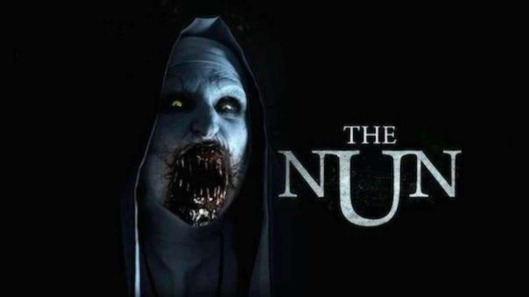 فیلم راهبه دوبله فارسی The Nun 2018