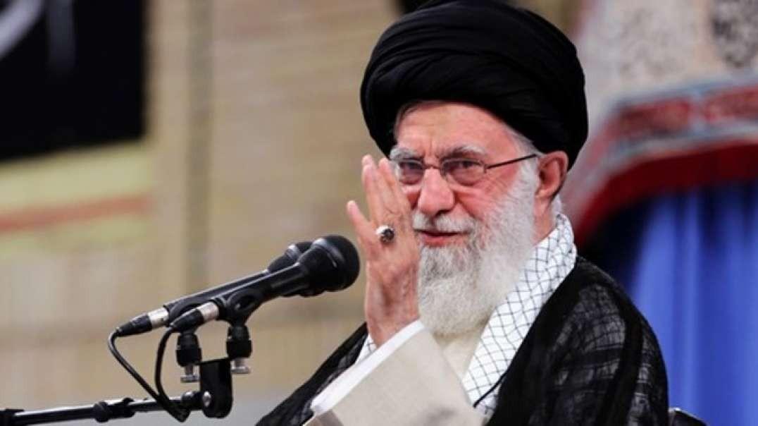 منتخب بیانات رهبر انقلاب در دیدار موکب داران عراقی