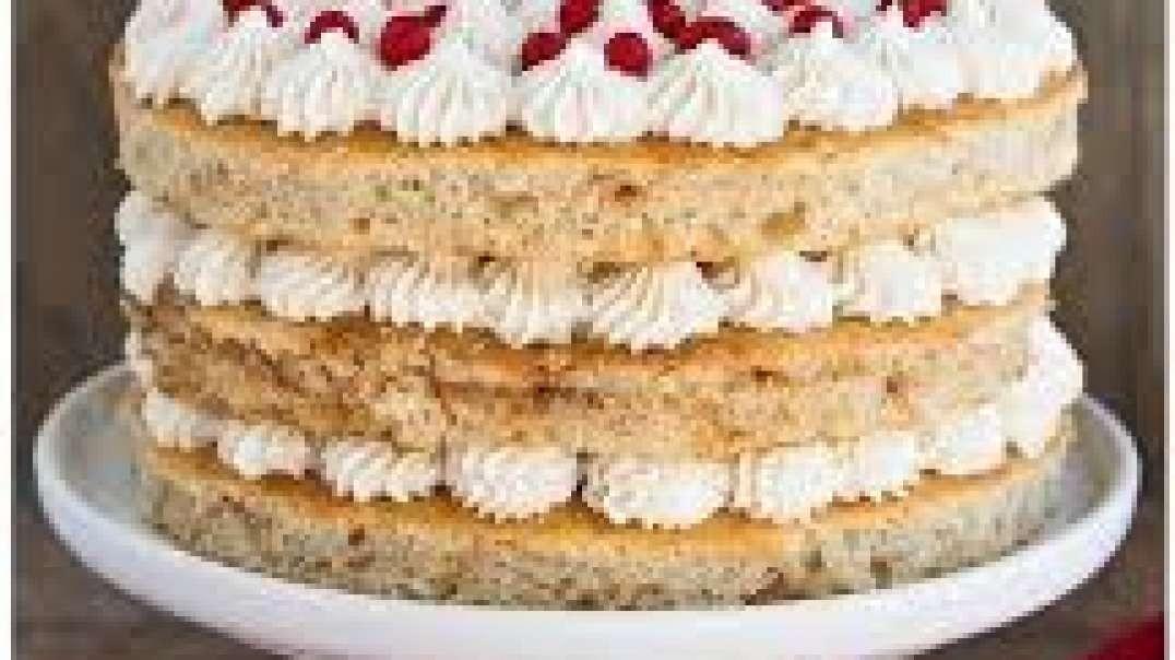 تزیین کیک برای مبتدیان