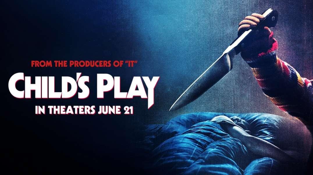 فیلم بازی بچگانه Child's Play 2019