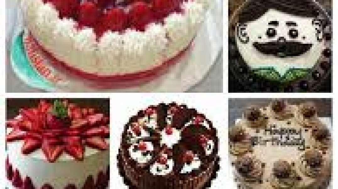 دیزاین کیک های هیجان انگیز