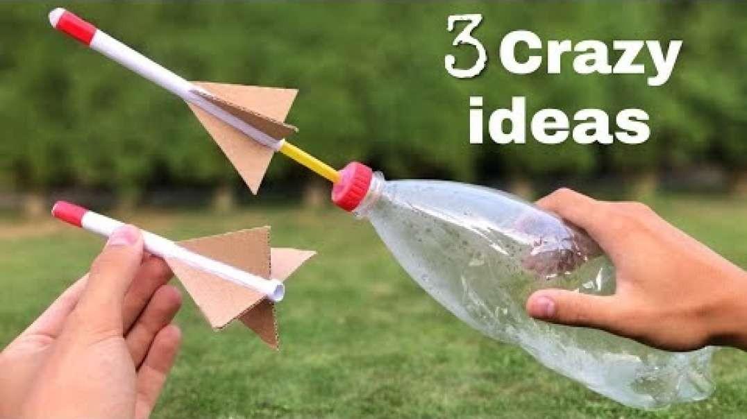 سه اختراع باورنکردنی