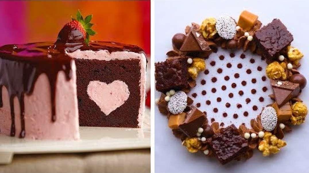 چگونه دسر شکلاتی درست کنیم