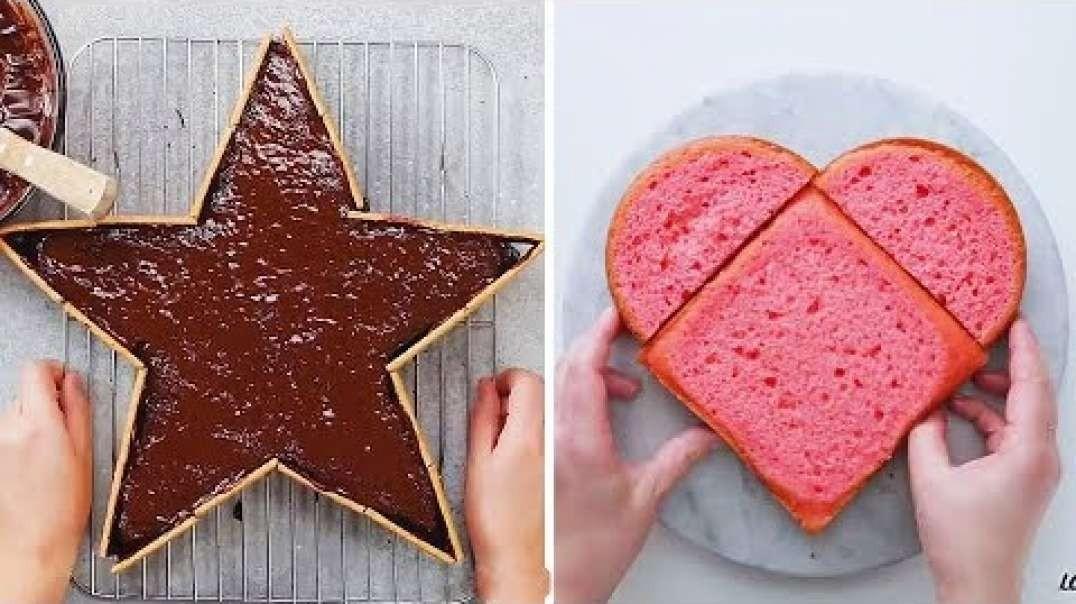 دستورالعمل ساده تهیه کیک